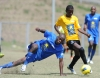 Platinum Stars Academy Players help Rustenburg school reach the Kay Motsepe Schools Cup North West Provincial Finals