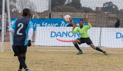 GAUTENG SET FOR THE DANONE NATIONS PROVINCIAL FINALS