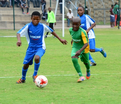 KZN Newcomers Gear Up For Danone Nations Cup Action