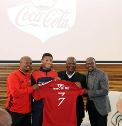 COPA COCA-COLA NATIONAL FINALS SET TO TAKE BLOEMFONTEIN BY STORM