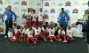 Rainy McDonald's U/14 Provincial Final Successful in Free State