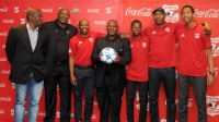 PROVINCIAL WINNERS READY FOR THE 2015 COPA COCA-COLA® NATIONAL FINALS