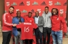 SIMBA MARUMO AND COPA COCA-COLA® JOIN FORCES