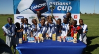 Tlaseng Primary School crowned the DNC North West champions
