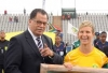 SAFA President wishes Banyana Banyana well