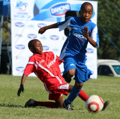 East London hosts the Eastern Cape Danone Nations Cup Provincial Final