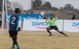 Sundowns Scout Praises Young Danone Nations Cup Goalkeeper