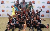 McDonald's Crowns Bjatladi High School As Provincial Football Champions
