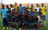 Mamelodi Sundowns come on board to prepare Bree Primary School for the Danone Nations Cup world finals