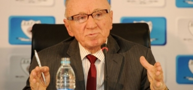 SASFA Shocked By The Passing Of Prof Ted Dumitru