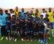 Mamelodi Sundowns come on board to prepare Bree Primary School for the Danone Nations Cup world finals