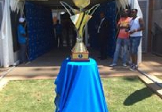 Rustenburg Educational College is ready to compete in the 2015 Kay Motsepe Schools Cup