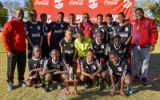 ORION HIGH SCHOOL WINS THE COPA COCA-COLA NORTHERN CAPE PROVINCIAL FINALS