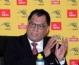 Dr Jordaan To Serve On CAF Broadcast Group