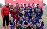 BASTIAANSE SECONDARY SCHOOL CLINCHES THE COPA COCA-COLA® WESTERN CAPE PROVINCIAL FINALS