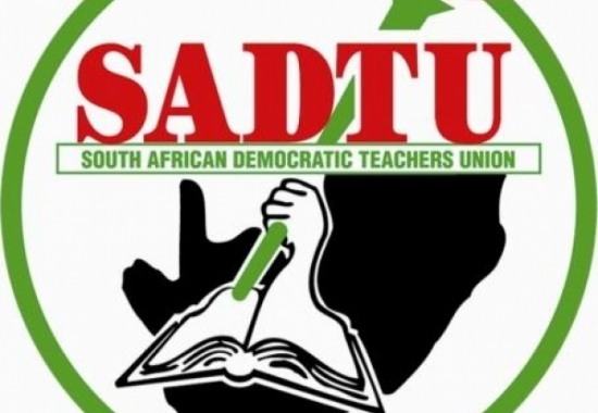 SADTU CALLS ON THE DBE TO STOP MEDDLING IN SCHOOLS FOOTBALL