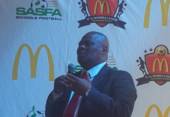 McDonald's South Africa Launches WorldCoaches Programme