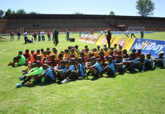 Northern Cape schools to participate in the Danone Nations Cup provincial finals for the first time