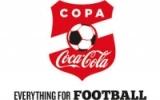 COPA COCA COLA  REGIONAL FINALS IN JOHANNESBURG