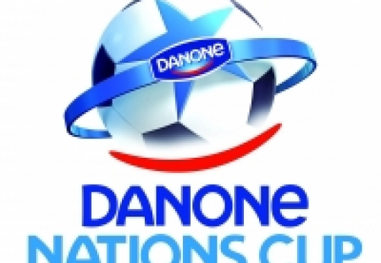 Limpopo School participates in the Danone Nations Cup provincial finals for the first time!