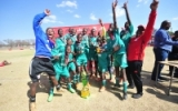 HAGGAI INDEPENDENT PRIVATE SCHOOL WINS THE COPA COCA-COLA LIMPOPO PROVINCIAL FINALS