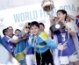 Japan clinch the winning title at the Danone Nations Cup World Final