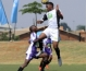Gauteng and Free State end top of the Kay Motsepe Schools Cup Logs.