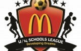 McDonald's U/14 Schools League Registration Deadline Looms
