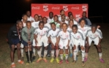 ST FRANCIS COLLEGE SCHOOL WINS THE COPA COCA-COLA KWAZULU-NATAL PROVINCIAL FINALS