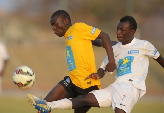 Mammoka High School Hopes to Win the Kay Motsepe Schools Cup Limpopo Provincial Final